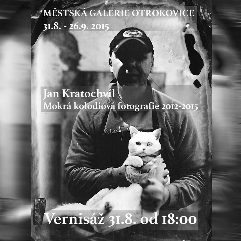 Plakát Jan Kratochvíl